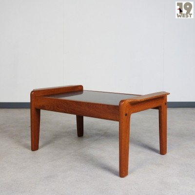 Coffee table by Arne Wahl Iversen for Komfort, 1960s
