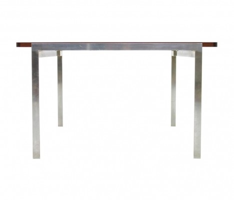 Model 3501 coffee table from the fifties by Arne Jacobsen for Fritz Hansen