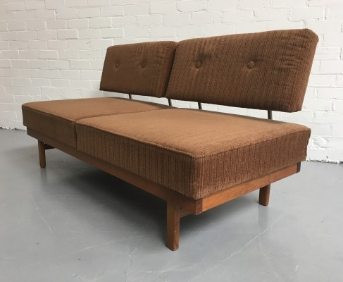 Stella sleeping sofa by Walter Knoll, 1950s