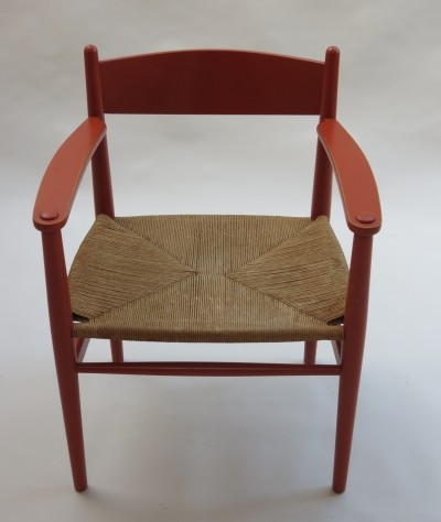 Dinner chair from the sixties by Hans Wegner for Carl Hansen