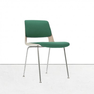 Model 2210 dinner chair by André Cordemeyer for Gispen, 1960s