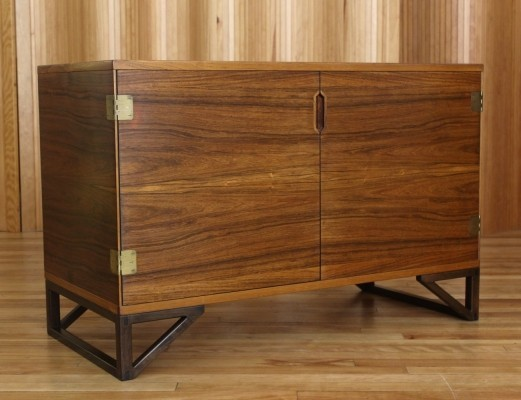 Sideboard from the fifties by Svend Langkilde for Langkilde Mobler