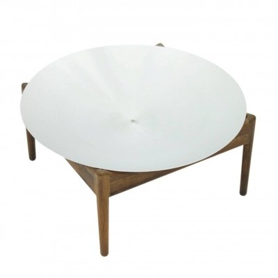 Fruit Bowl side table from the sixties by Kristian Vedel for Søren Willadsen