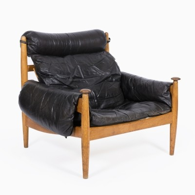 Arm chair from the eighties by unknown designer for unknown producer