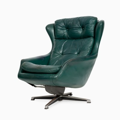Arm chair from the seventies by unknown designer for PeeM