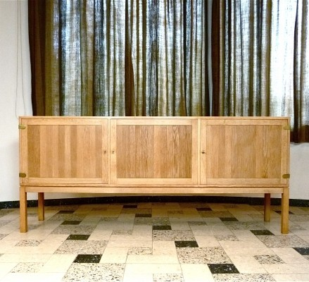 Sideboard from the sixties by Kurt Østervig for Randers Mobelfabrik