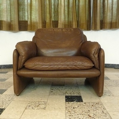 DS-61 lounge chair from the sixties by unknown designer for De Sede