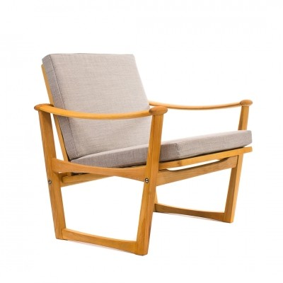 Spade lounge chair from the sixties by Finn Juhl for Pastoe