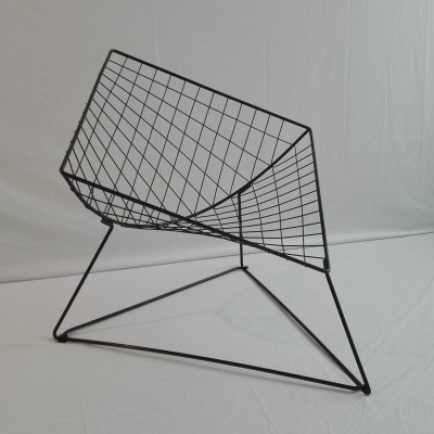 Oti lounge chair from the eighties by Niels Gammelgaard for Ikea