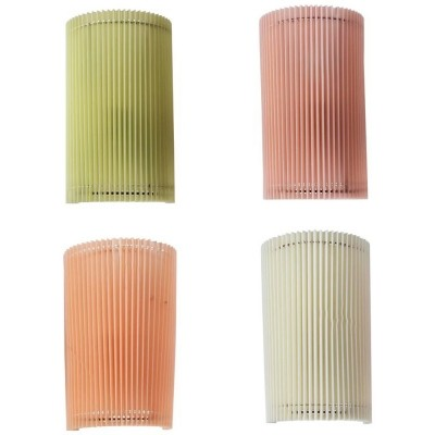 Four French Sconces, 1950s
