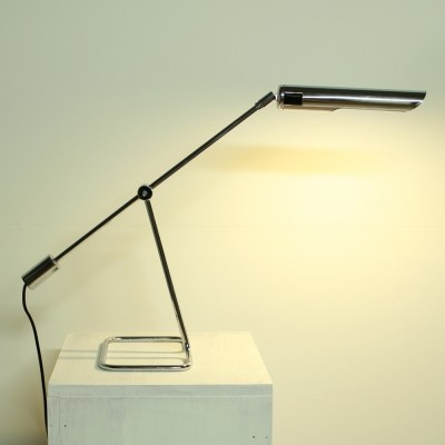 Desk lamp from the seventies by unknown designer for Abo Randers