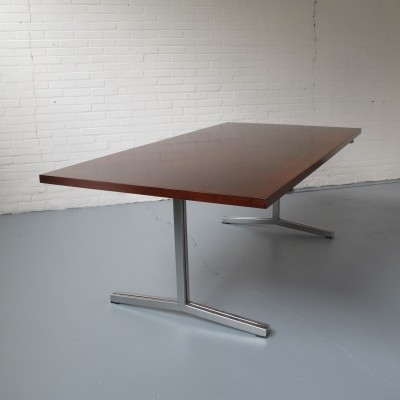 Dining table by Theo Tempelman for AP Originals, 1960s
