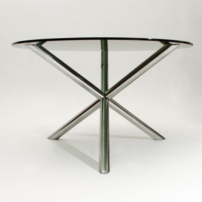 Roche Bobois dining table, 1970s