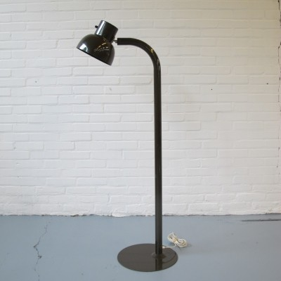 Floor lamp from the sixties by Hans Agne Jakobsson for AB Markaryd