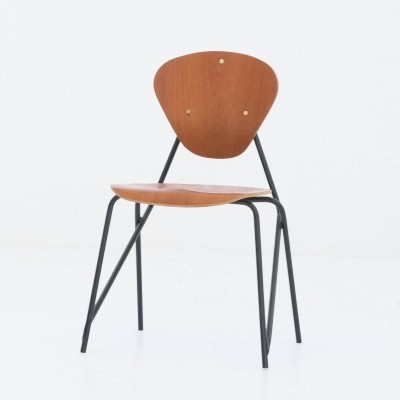 ISA dinner chair, 1950s