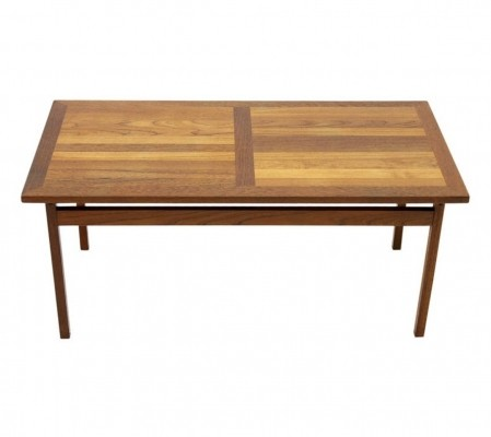 Coffee table by Peter Hvidt & Orla Mølgaard Nielsen for France & Son, 1960s