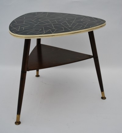Vintage side table, 1950s