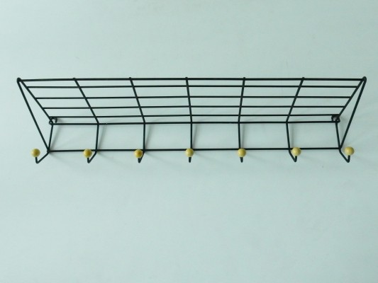 DH05 coat rack from the fifties by Friso Kramer for Spectrum