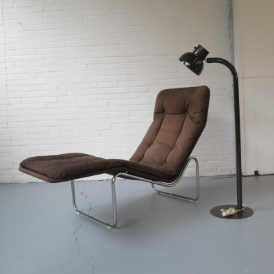 Lounge chair by Christer Blomquist for Ikea, 1970s