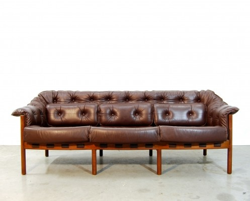 Model 925 sofa from the sixties by Arne Norell for Coja