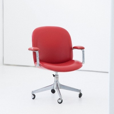 Office chair by Ico Parisi for MIM Roma, 1950s