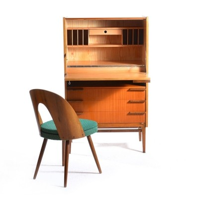 2 cabinets from the sixties by František Mezulánik for unknown producer
