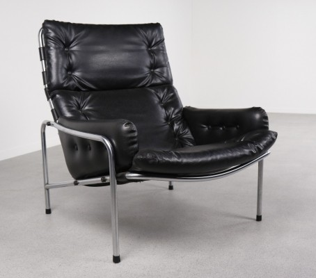 SZ09 Nagoya lounge chair from the sixties by Martin Visser for Spectrum
