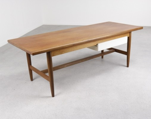 FM Mobel coffee table, 1950s