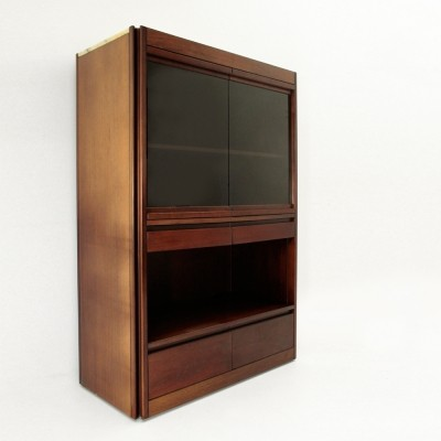 4D cabinet by Angelo Mangiarotti for Molteni, 1960s