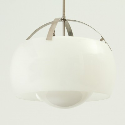 Omega Ceiling Lamp by Vico Magistretti