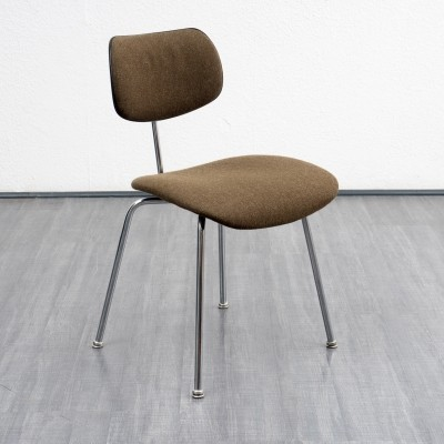 SE68 dinner chair by Egon Eiermann, 1950s