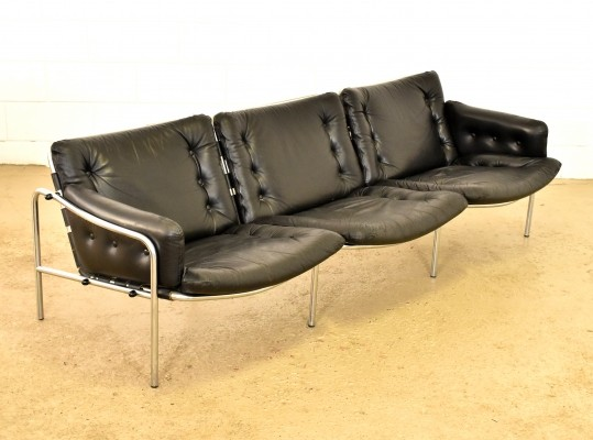 Osaka 3 seater sofa from the sixties by Martin Visser for Spectrum