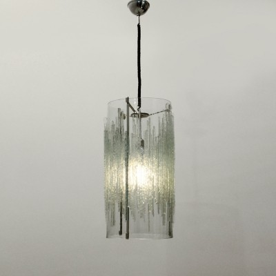 Hanging lamp by Poli Albano for Poliarte, 1970s