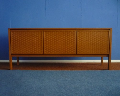 Sideboard from the sixties by Poul Cadovius for unknown producer