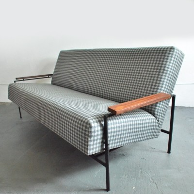 Lotus sofa from the sixties by Rob Parry for Gelderland