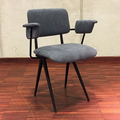 Ahrend de Cirkel arm chair, 1950s