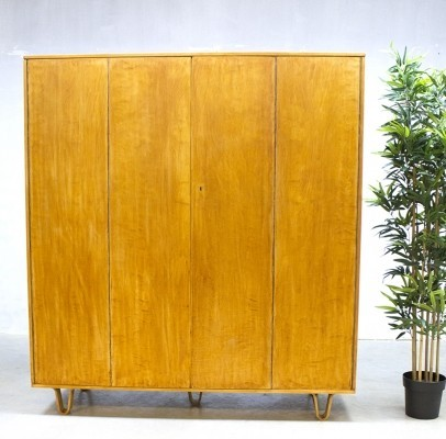 Cobex KB04 cabinet from the fifties by Cees Braakman for Pastoe