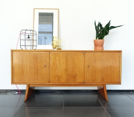 Sideboard / Bar Cabinet, 1960s