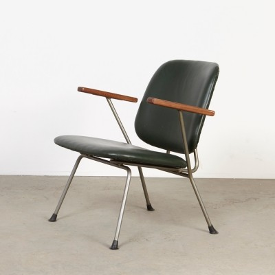 Lounge chair by W. Gispen for Kembo, 1950s