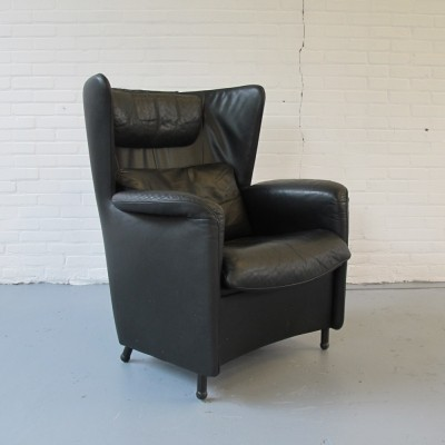DS23 lounge chair from the eighties by unknown designer for De Sede