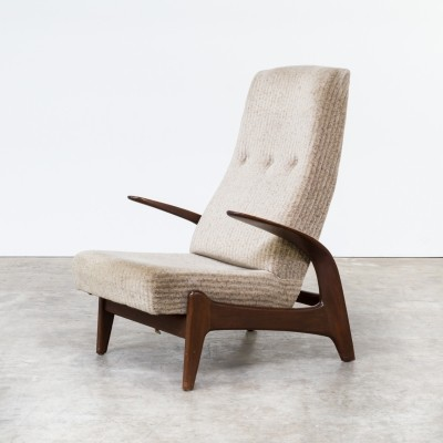 Rock 'n Rest lounge chair by Gimson & Slater, 1960s