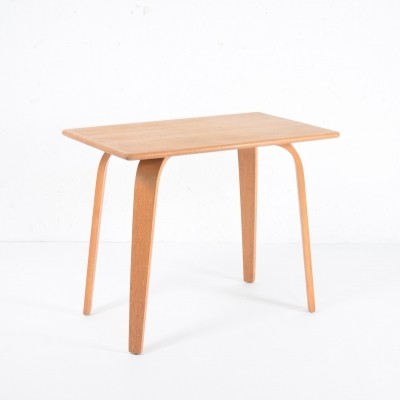 Birch series coffee table from the fifties by Cees Braakman for Pastoe