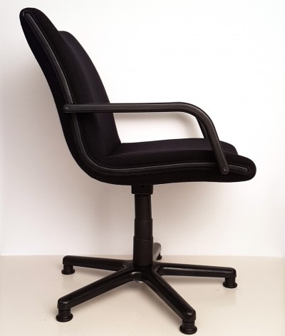 Office chair by Geoffrey Harcourt for Artifort, 1980s