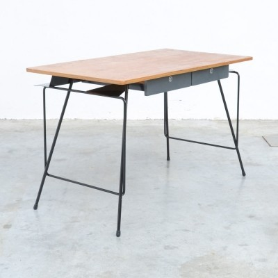 Special Desk by Willy Van Der Meeren for Tubax