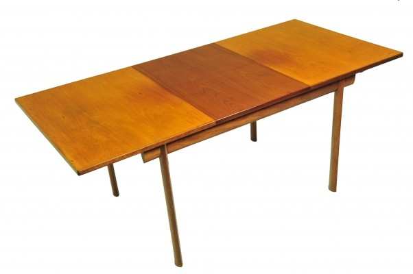White & Newton dining table, 1960s