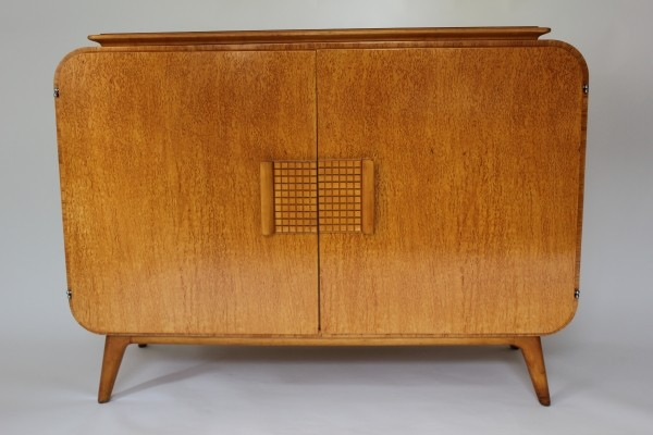 Rare Sideboard or Buffet by Jindřich Halabala