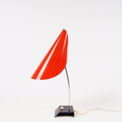 Desk lamp from the sixties by Josef Hůrka for Napako