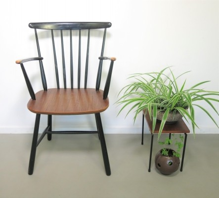 Arm chair from the sixties by Ilmari Tapiovaara for unknown producer