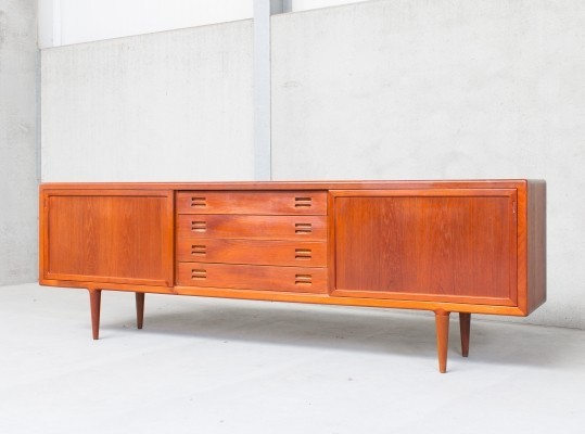 Sideboard from the sixties by unknown designer for Mogens Kold