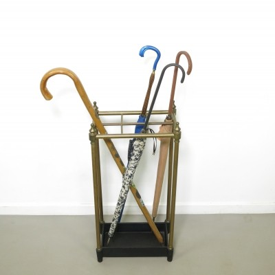 Umbrella stand from the twenties by unknown designer for unknown producer
